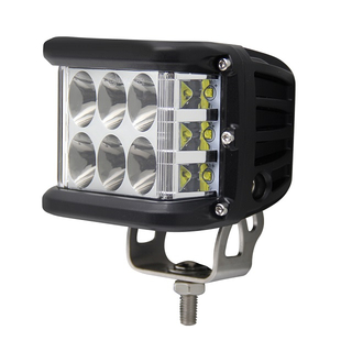 Боковой джип Jeep Off Road Led Work Light 45W 996